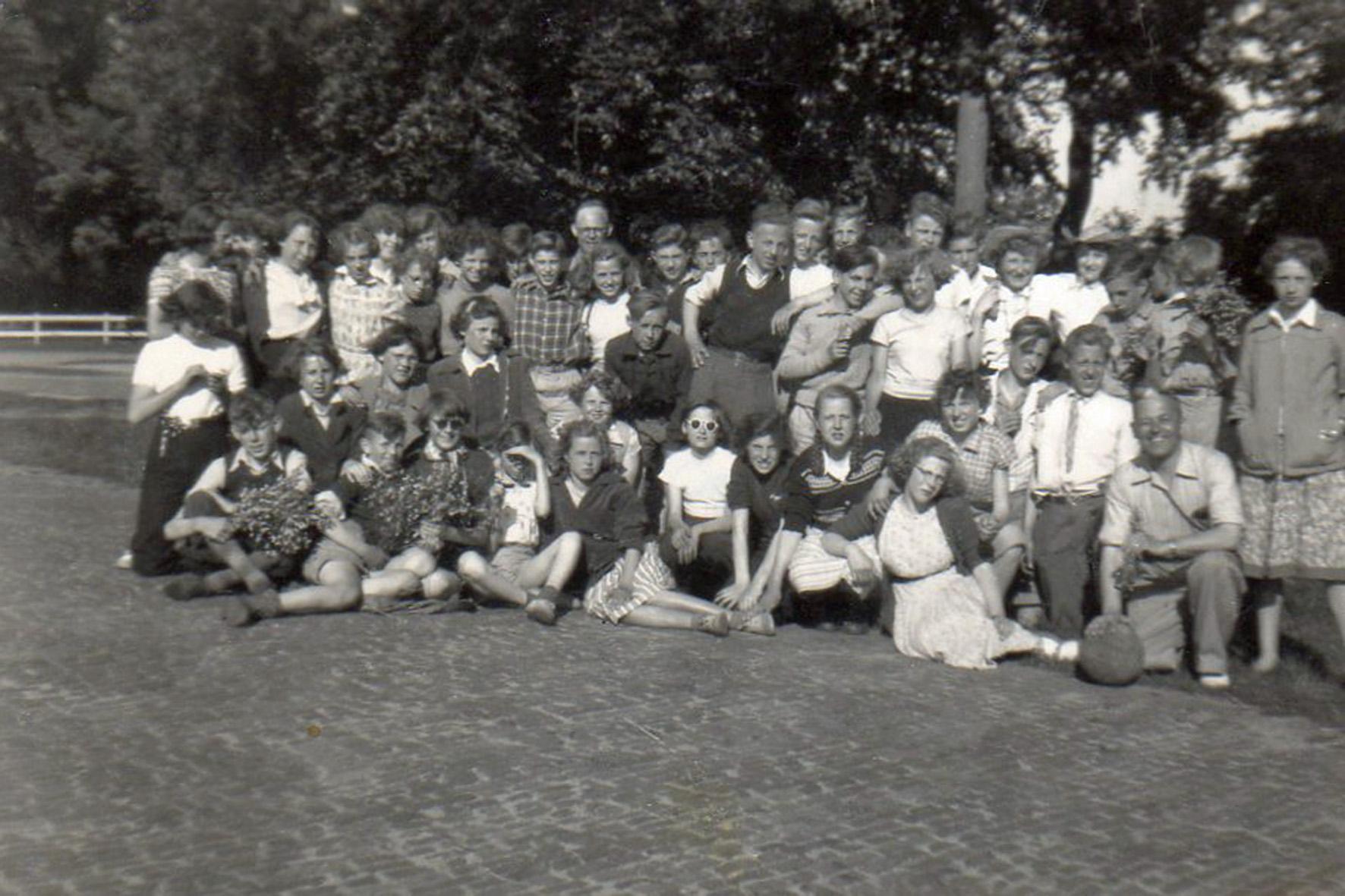 Schoolfoto 1